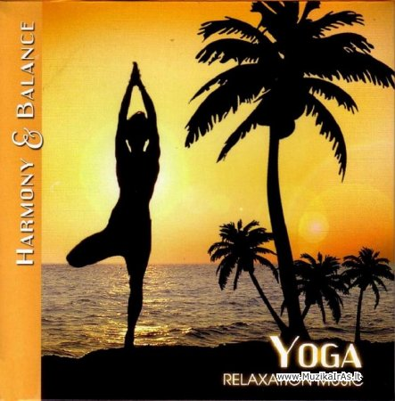 RELAX.Relaxation Music-Yoga