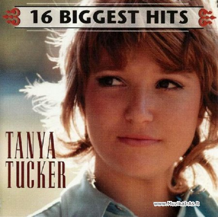 Tanya Tucker - 16 Biggest Hits