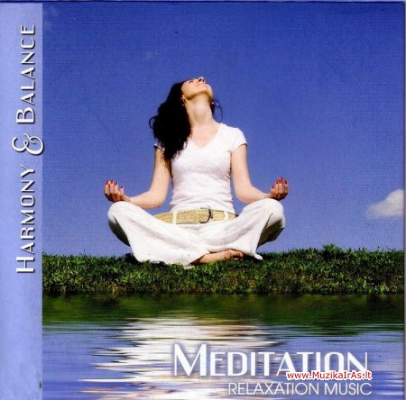 RELAX.Relaxation Music-Meditation