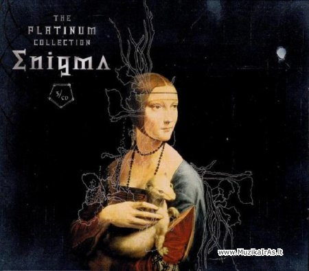 Enigma - The Platinum Collection (3CD)