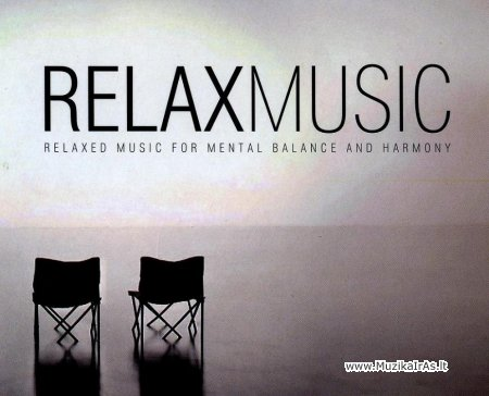 Relax Music.Vol.1-2 (4 CD)
