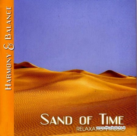 RELAX.Relaxation Music-Sand Of Time