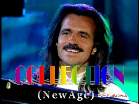 NewAge.Yanni(collection)