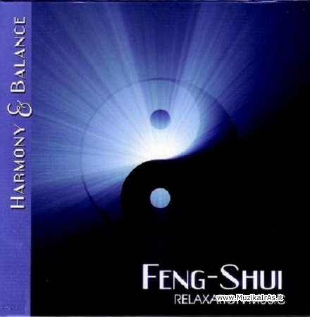 Relaxation Music - Feng-Shui