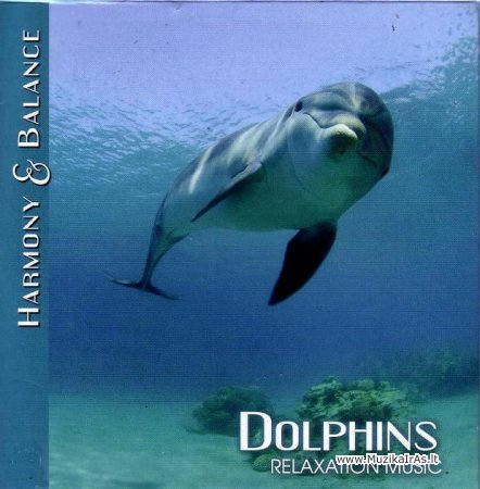 Relax.Relaxation Music-Dolphins