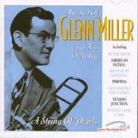 Glenn Miller-The Very Best of Glenn Miller and his Orchestra