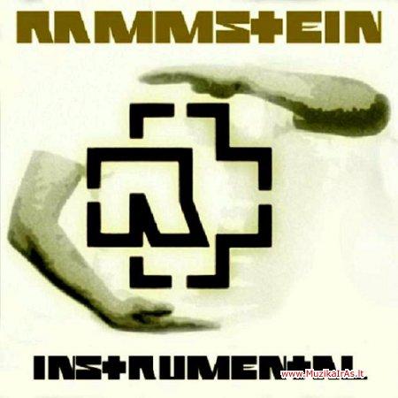 Minusai.Rammstein-Instrumental