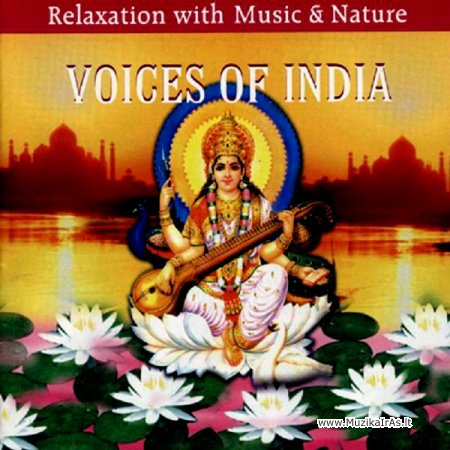 Relax.Voices of India