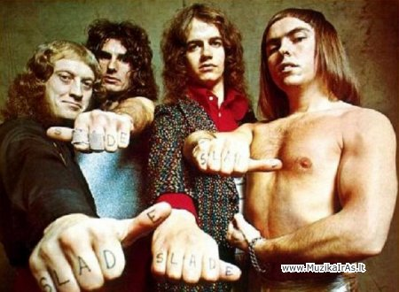Slade-Greates Hits