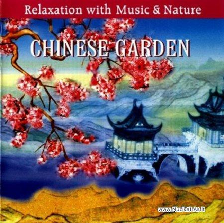 Relax.Chinese Garden