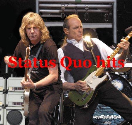 Status Quo hits