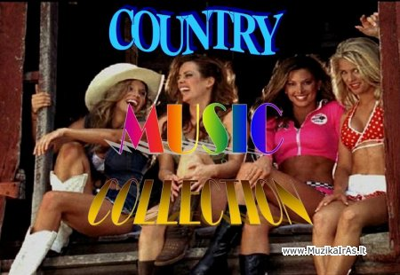 Country Music Collection