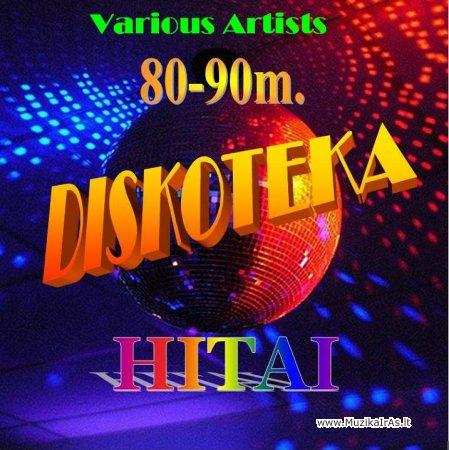 Diskoteka(80,90)