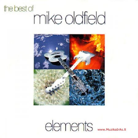 Mike Oldfield - The Best Of Mike Oldfield Elements