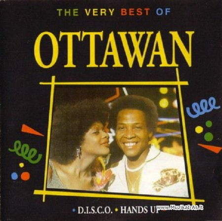 Ottawan-The Very Best Of