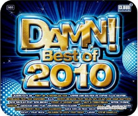 Damn Best Of 2010