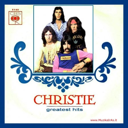 Christie-Greatest Hits
