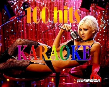 Karaoke.100 pasaulinių hitų