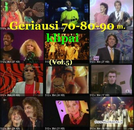 Geriausi 70-80-90m.klipai(5)