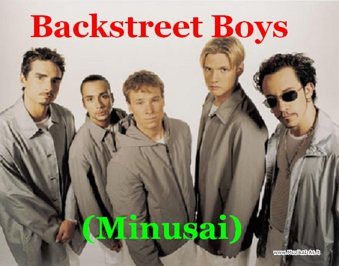 Listen Qual Dos Backstreet Boys E Gay Mp3 download -