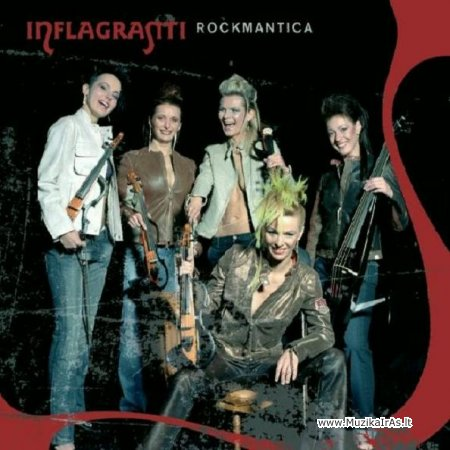 INFLAGRANTI-Rockmantica