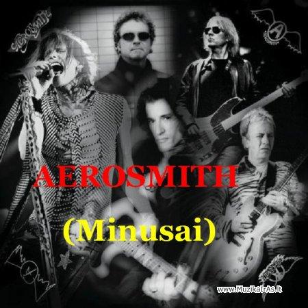 AEROSMITH(Minusai)