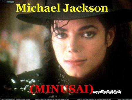 Michael Jackson(minusai)