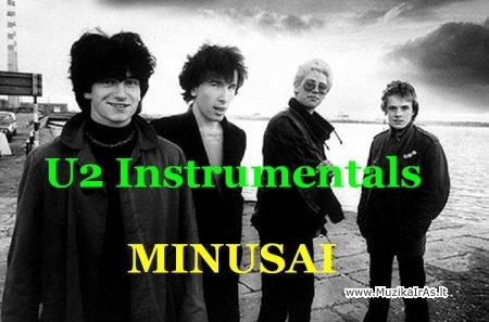 MINUSAI.U2(Instrumentals)