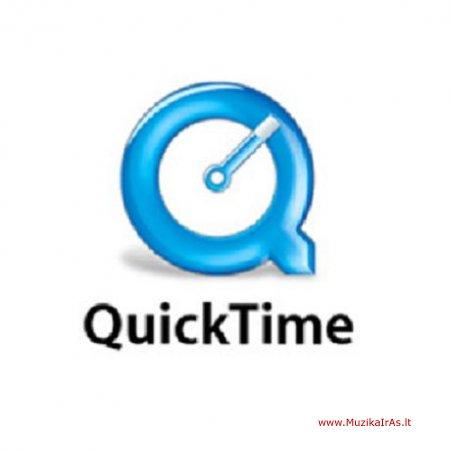 Apple QuickTime 7.69.80.9 Pro