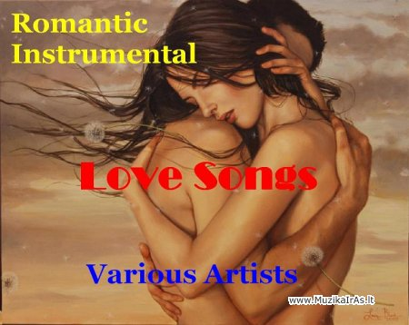 Romantic Instrumental(Love Songs)