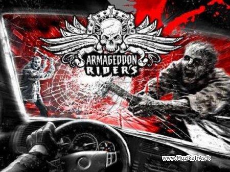 Armageddon Ridens
