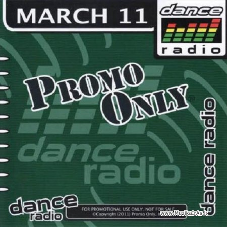 Promo Only Dance Radio March