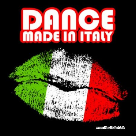 Dance: Made In Italy