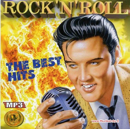 Rock-n-roll. The best hits