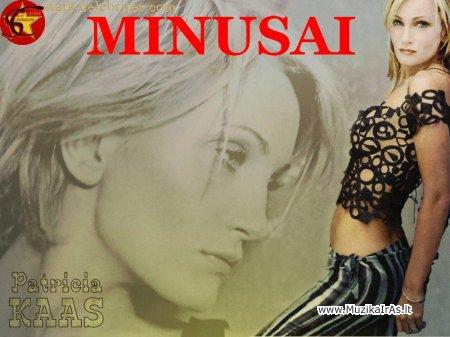 MINUSAI.Patricia Kaas
