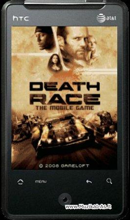 Java žaidimai.Death Race / Смертельная гонка