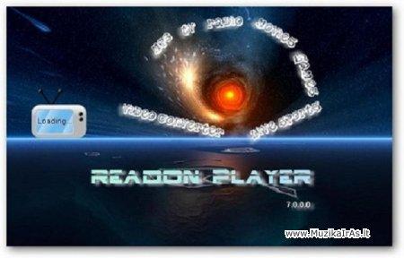 Programos.Readon TV Movie Radio Player 7.3.0.0