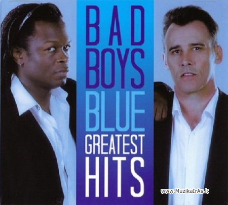 Bad Boys Blue-Greatest Hits (2 CD)