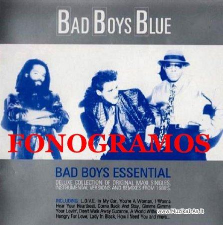 Bad Boys Blue-Instrumental