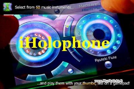 iHolophone