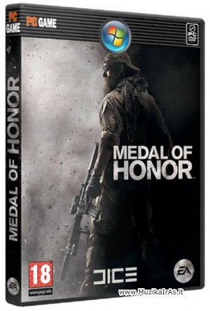 Medal of Honor Limited Edition (2010)