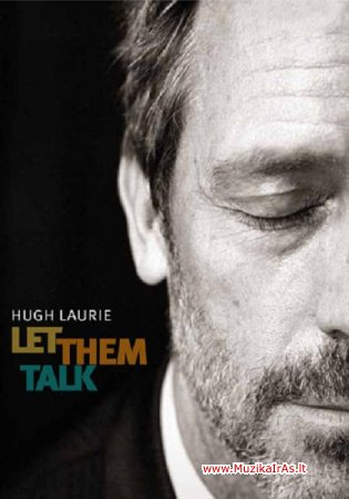 Hugh Laurie / Let Them Talk (Limited Edition)