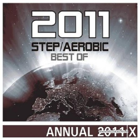 Best Of Step/Aerobic