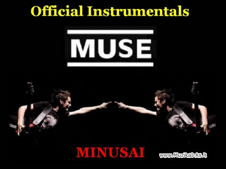 Fonogramos.Muse / Official Instrumentals