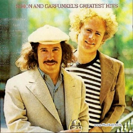 Retro.Simon and Garfunkel's-Greatest Hits