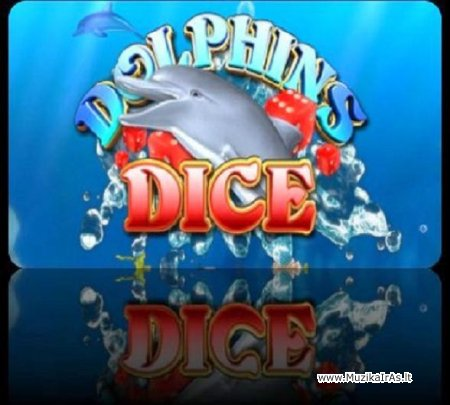 Mobile.Dolphins Dice Slots