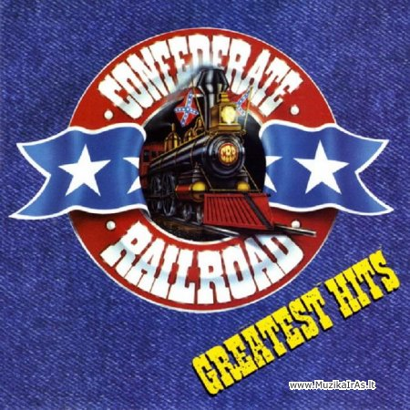 Confederate Railroad / Greatest Hits