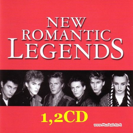 New Romantic Legends