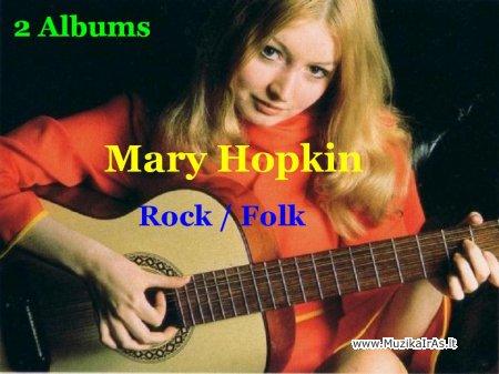 RETRO.Mary Hopkin