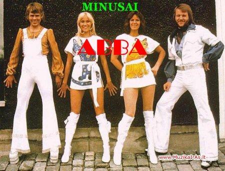 ABBA(minusai)
